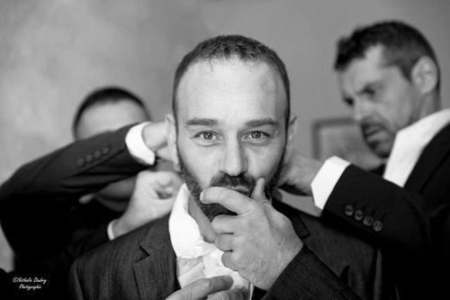 Photographe mariage - Nathalie Daubry - photo 1