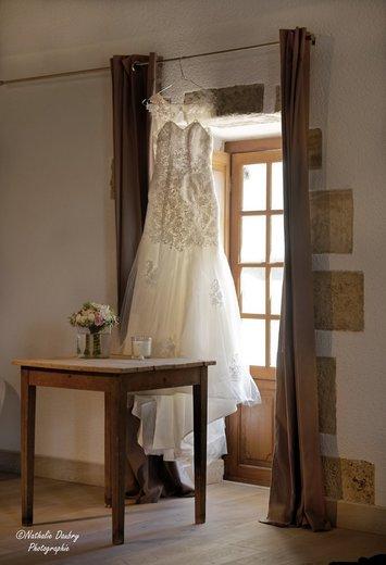 Photographe mariage - Nathalie Daubry - photo 8
