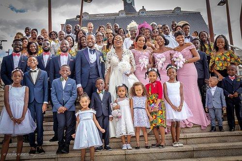 Photographe mariage - DEBRAGUESS-image - photo 9