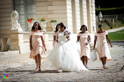 Photographe mariage - DEBRAGUESS-image - photo 17