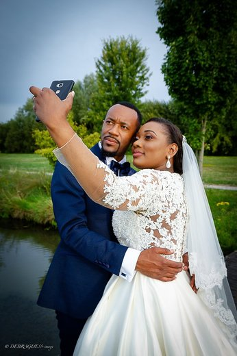 Photographe mariage - DEBRAGUESS-image - photo 5
