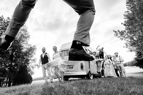 Photographe mariage - Bencimon Claude - photo 9