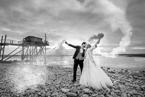 Photographe mariage - Bencimon Claude - photo 17