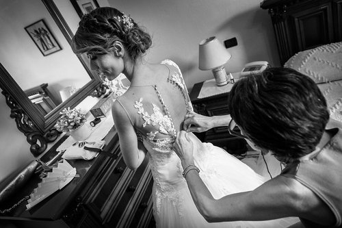 Photographe mariage - MARC RAYMOND PHOTOGRAPHE - photo 15