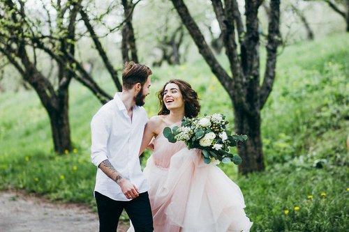 Photographe mariage - MARC RAYMOND PHOTOGRAPHE - photo 1