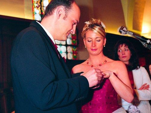 Photographe mariage - MARC RAYMOND PHOTOGRAPHE - photo 34