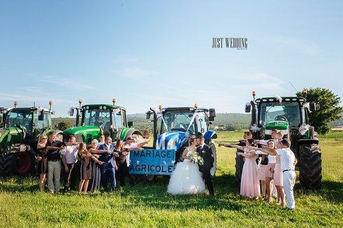 Photographe mariage - Priscilla G. - photo 40