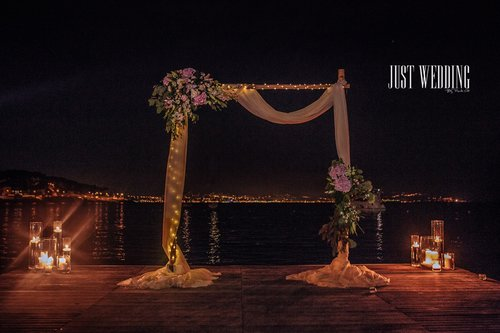 Photographe mariage - Priscilla G. - photo 21