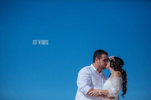 Photographe mariage - Priscilla G. - photo 27