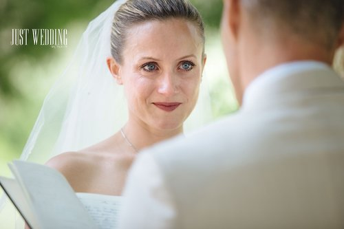 Photographe mariage - Priscilla G. - photo 1