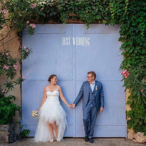 Photographe mariage - Priscilla G. - photo 49