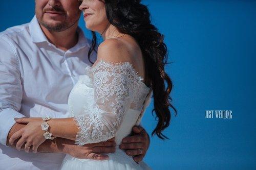 Photographe mariage - Priscilla G. - photo 28