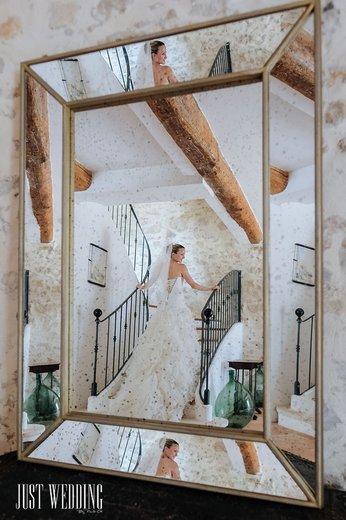 Photographe mariage - Priscilla G. - photo 6