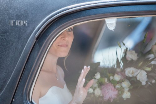 Photographe mariage - Priscilla G. - photo 44