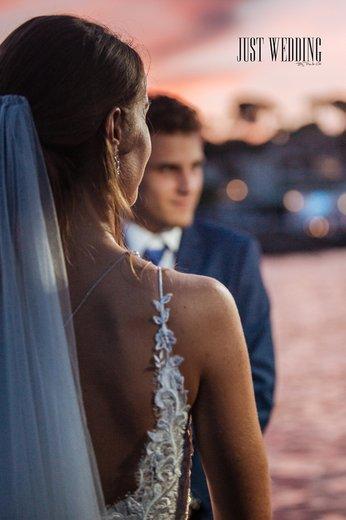 Photographe mariage - Priscilla G. - photo 23