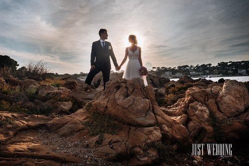 Photographe mariage - Priscilla G. - photo 18