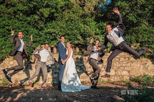 Photographe mariage - Priscilla G. - photo 8