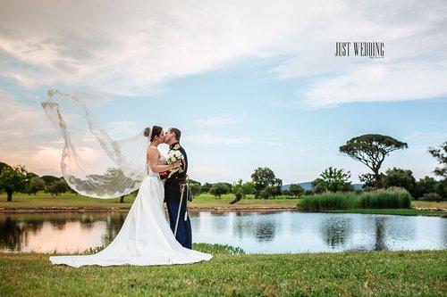 Photographe mariage - Priscilla G. - photo 39
