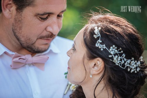Photographe mariage - Priscilla G. - photo 31