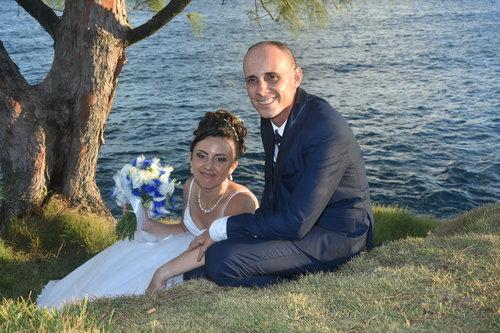 Photographe mariage - STUDIO ROMANTIC  - photo 5