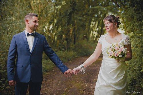 Photographe mariage - Brice Portraits - photo 105