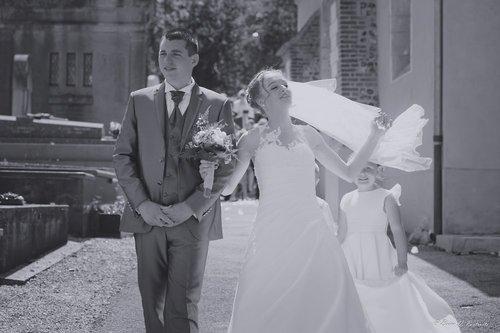 Photographe mariage - Brice Portraits - photo 99