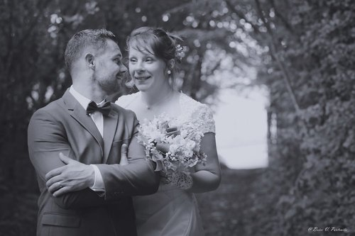 Photographe mariage - Brice Portraits - photo 106