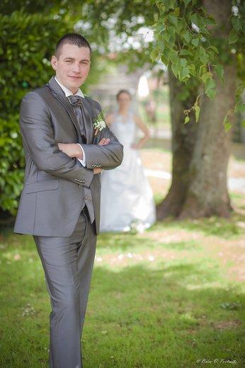 Photographe mariage - Brice Portraits - photo 96