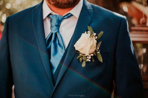 Photographe mariage - Marion Puichaffray Photographe - photo 1