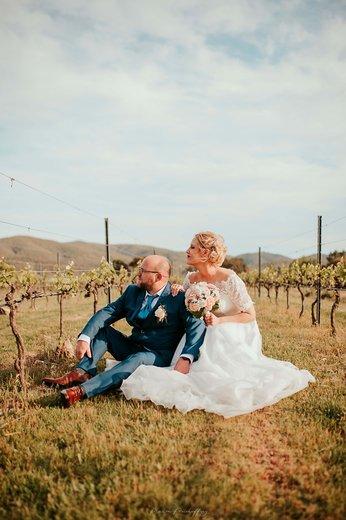 Photographe mariage - Marion Puichaffray Photographe - photo 7