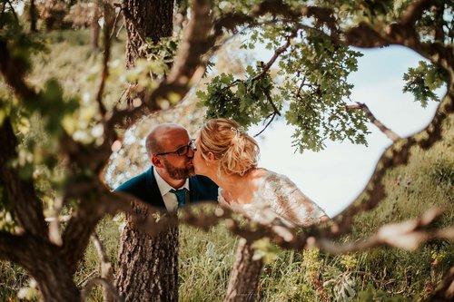 Photographe mariage - Marion Puichaffray Photographe - photo 4