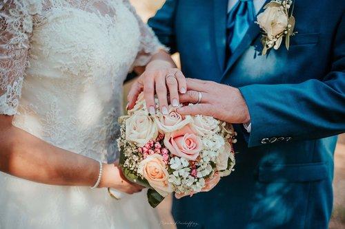 Photographe mariage - Marion Puichaffray Photographe - photo 2
