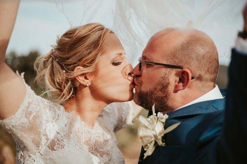 Photographe mariage - Marion Puichaffray Photographe - photo 5
