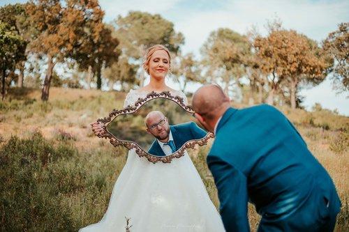 Photographe mariage - Marion Puichaffray Photographe - photo 3