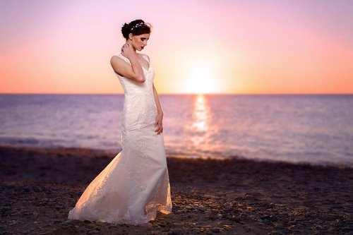 Photographe mariage - alexandre flury - photo 1