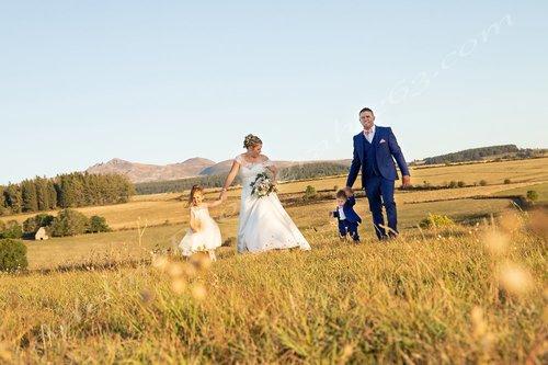 Photographe mariage - Adeline Photographie - photo 13