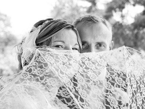Photographe mariage - Adeline Photographie - photo 11