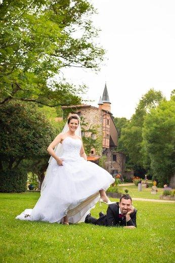 Photographe mariage - Adeline Photographie - photo 8