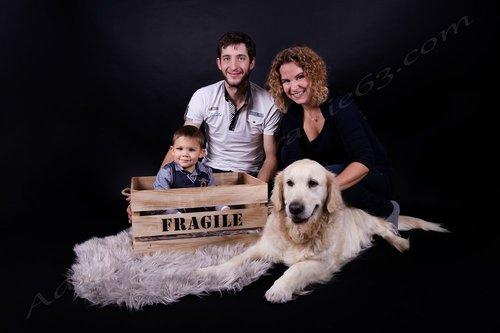 Photographe mariage - Adeline Photographie - photo 19