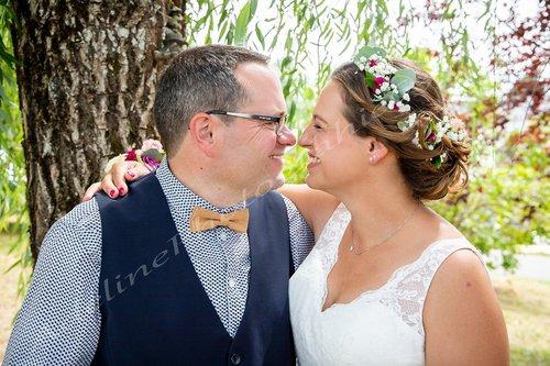 Photographe mariage - Adeline Photographie - photo 4