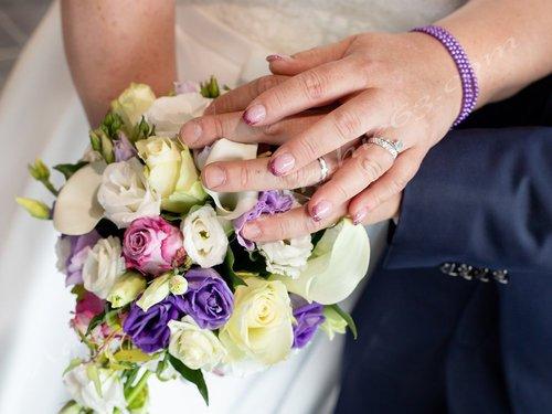 Photographe mariage - Adeline Photographie - photo 10