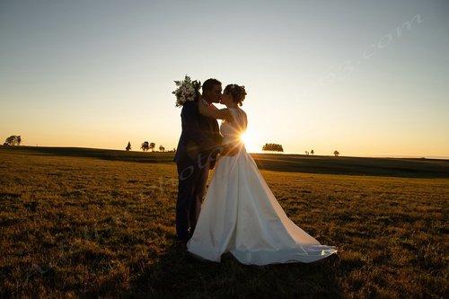 Photographe mariage - Adeline Photographie - photo 14