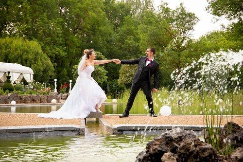 Photographe mariage - Adeline Photographie - photo 7