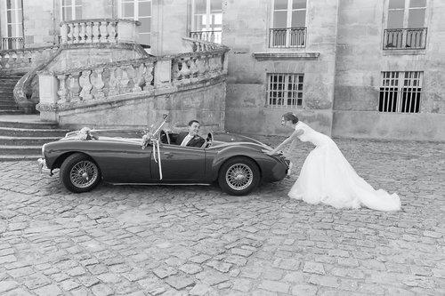 Photographe mariage - EL PHOTOGRAPHE - photo 58