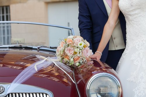 Photographe mariage - EL PHOTOGRAPHE - photo 60