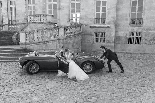 Photographe mariage - EL PHOTOGRAPHE - photo 59