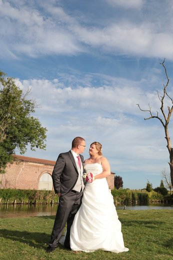 Photographe mariage - MES SOUVENIRS PHOTO - photo 5