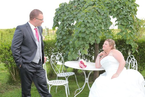 Photographe mariage - MES SOUVENIRS PHOTO - photo 2