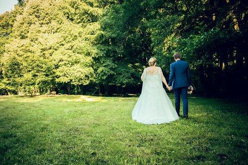 Photographe mariage - Nicolas Martin Photography - photo 3