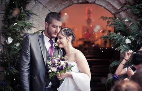 Photographe mariage - Nicolas Martin Photography - photo 14